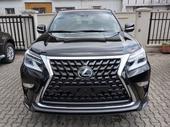 2020 Lexus GX  Automatic New