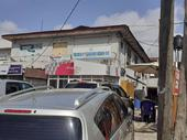 Commercial property for sale at 100 Awolowo way, Ikeja, Lagos