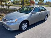 2003 Toyota Camry  Automatic Foreign Used