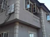 4nos of 3bdrm flats with 3bdrm pent house for sale