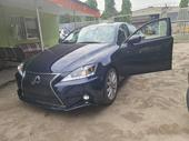 2008 Lexus IS  Automatic Foreign Used