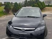 2007 Honda Civic  Automatic Foreign Used