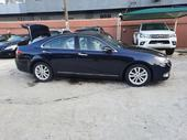2010 Lexus ES Blue Automatic Foreign Used