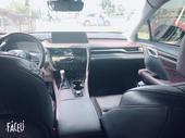 2018 Lexus RX 350  Automatic Foreign Used