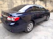 2012 Toyota Corolla  Automatic Foreign Used