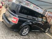 2010 Ford Flex  Automatic Foreign Used