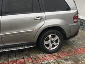 2008 Mercedes-Benz GL Class Silver Automatic Nigerian Used