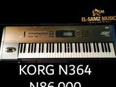 Korg N 364