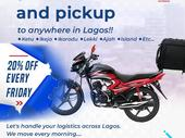 pickup and delivery dispatch logistics same day and next day