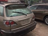 2003 Lexus RX 300 Gold Automatic Foreign Used
