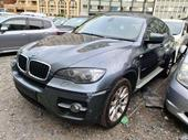 2010 BMW X6  Automatic Nigerian Used