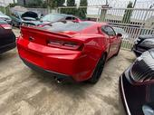 2016 Chevrolet Camaro  Automatic Foreign Used