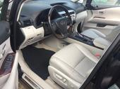 2011 Lexus RX  Automatic Foreign Used