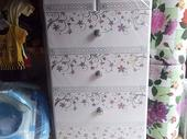 Foreign drawers