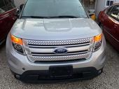 2014 Ford Explorer  Automatic Foreign Used