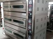 Affordable 6 Tray Gas Oven For Sale
