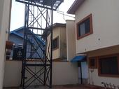FOUR BEDROOM DUPLEX TO LET IN MAGODO PHASE 2