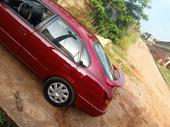 1999 Toyota Corolla  Manual Foreign Used