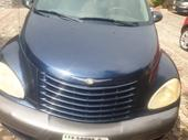 2002 Chrysler PT  Automatic Nigerian Used
