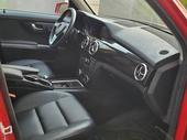 2015 Mercedes-Benz GLK-Class  Automatic Foreign Used
