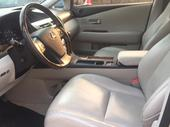 2010 Lexus RX  Automatic Foreign Used