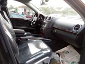 2010 Mercedes-Benz GL Class Black Automatic Foreign Used