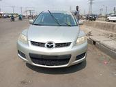 2008 Mazda CX-7  Automatic Foreign Used