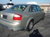 2003 Audi A4 Other Automatic Foreign Used