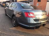 2010 Ford Taurus  Automatic Foreign Used