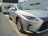2016 Lexus RX  Automatic Foreign Used