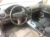 2003 Mazda 323  Automatic Foreign Used