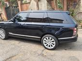 2014 Land Rover Range Rover Sport Blue Automatic Foreign Used