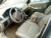 2004 Volvo XC90  Automatic Foreign Used