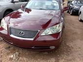 2008 Lexus ES  Automatic Foreign Used