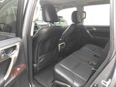 2016 Lexus GX 460  Automatic Foreign Used
