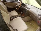 1999 Lexus ES  Automatic Nigerian Used