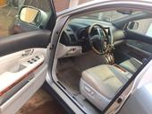 2009 Lexus RX 350  Automatic Foreign Used