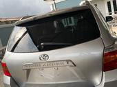 2010 Toyota Highlander  Automatic Foreign Used