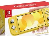 Affordable Nintendo Switch Lite
