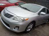2010 Toyota Corolla  Automatic Foreign Used