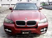 2008 BMW X6  Manual Nigerian Used