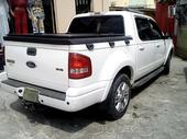 2009 Ford Explorer  Automatic Nigerian Used