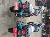 Qlink ranger Power Bike
