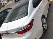 2015 Lexus ES  Automatic Foreign Used