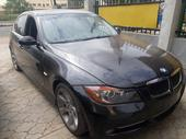 2007 BMW 3 Series  Automatic Foreign Used