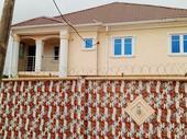 Brand new 3bedroom flat at iju winners ota,ogun state