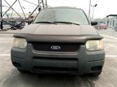 2004 Ford Escape  Automatic Foreign Used