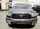 2012 Toyota Tundra  Automatic Foreign Used