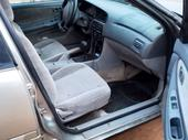2001 Nissan Altima  Automatic Nigerian Used