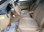 2007 Mercedes-Benz CLS 550  Automatic Foreign Used